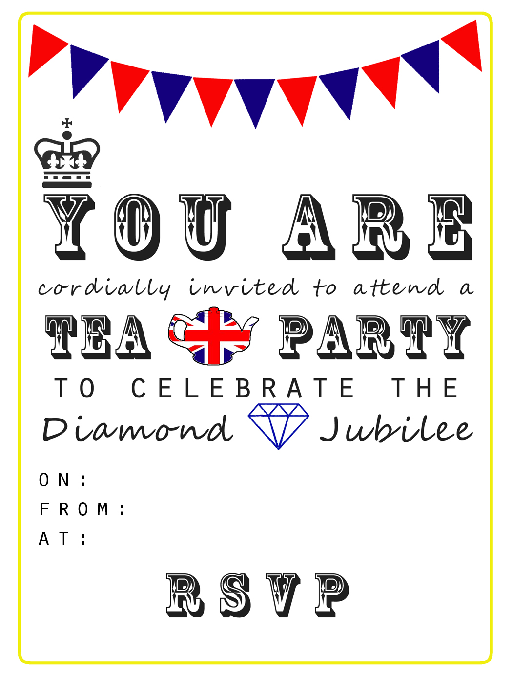victorian tea party invitations victorian tea party invitation