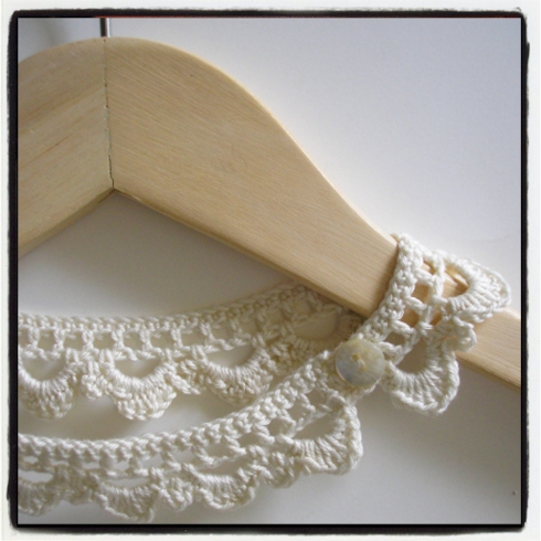peterpan collar free pattern